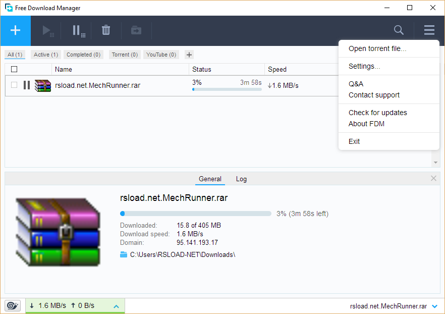 Veeam Support Technical Documentation