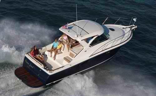 Tampa boat loans