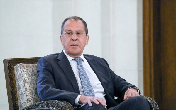 Лавров отверг обвинения в«навязывании» российского газа