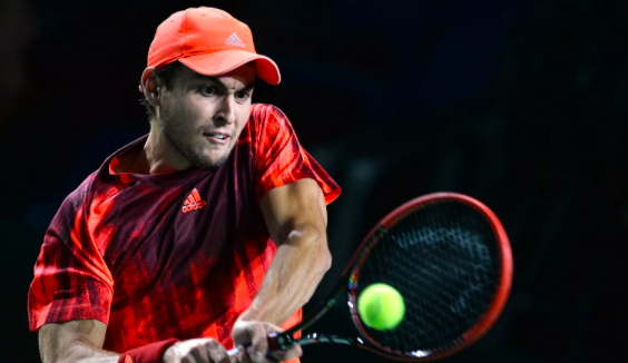 Карацев пробился вфинал квалификации Australian Open