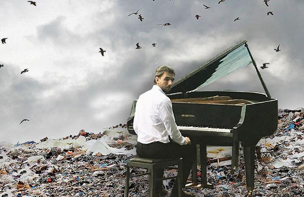 «Аможно ивВолоколамске!»: петербургский пианист даст концерт насвалке