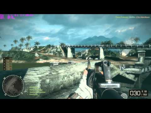 Battlefield Bad Company 2 Server List - Search Bc2 Stats