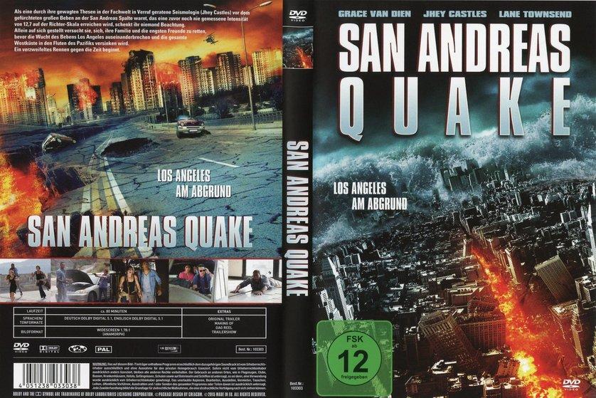 San Andreas Quake (2015) - Nonton Movie Ganool Nonton Film