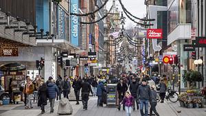 Отказ Швеции откарантина оправдал себя
