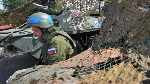 России предрекли поражение вновой войне