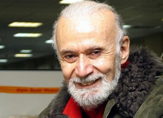 Мэлор Стуруа: «Яколебался слинией партии, ноподлецом небыл»
