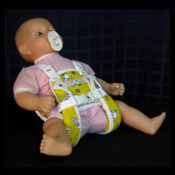детские резиновые тапочки для купания