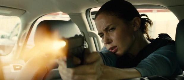Nonton Streaming Film Sicario 2: Soldado (2018) Bluray