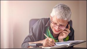 Каксохранить молодость мозга: 3главных совета