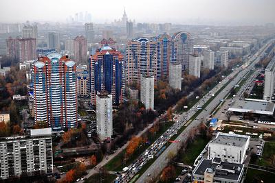 «Спальник» дляученых илучшие школы Москвы: москвичи ожизни вЛомоносовском районе