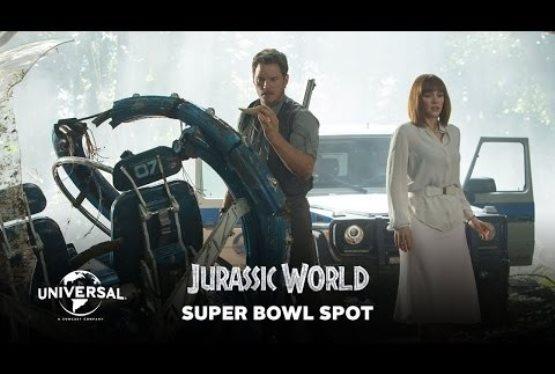 Jurassic World 2 Trailer Official 2018 Mp4, 3GP HD