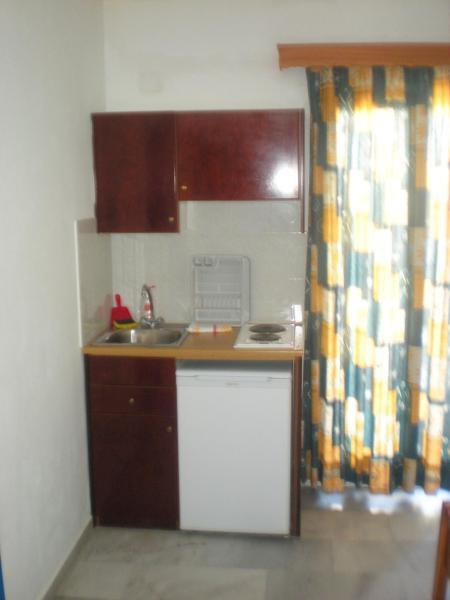 Квартира в Наксос эконом класса