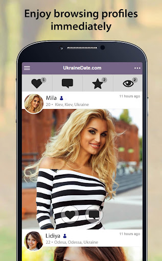 Top dating apps ukraine