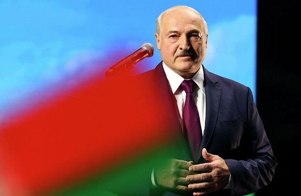 Лукашенко ответил наультиматум Тихановской