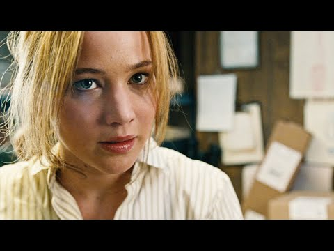 Joy review: 'Jennifer Lawrence's brilliant fairy tale'