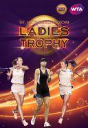 Международный теннисный турнир «St.Petersburg Ladies Trophy 2019»