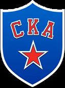 ХК СКА — ХК Локомотив