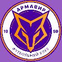 ФК Армавир — ФК Легион-Динамо