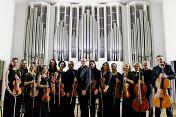 «Weekend c Камерным оркестром»