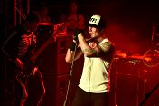 «Red Hot Chili Peppers Tribute Show»: «ГКЧП»