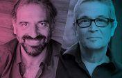 Ч.Домингес и С.Боллани - Дуэт великих джазовых пиа