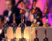 Концерт лауреатов `` Щелкунчик``