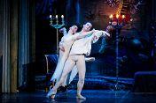 Ромео и Джульетта. Летние балетные сезоны