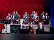 ХХ Международный фестиваль «Триумф джаза»