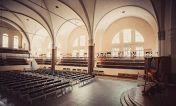 «Шедевры для органа и сопрано»