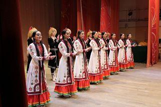 Ансамбль народного танца имени Файзи Гаскарова