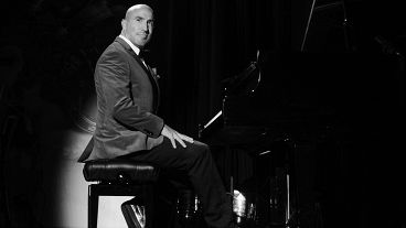 Пол Ромеро (фортепиано)