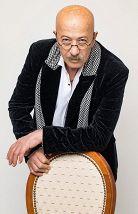 «25 лет Московским концертам»: Александр Розенбаум