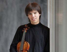Сергей Догадин и Новосибирский академический симфонический оркестр