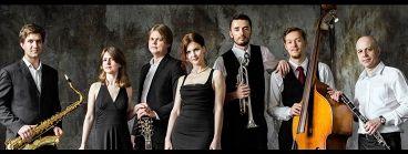 Full Moon Jazz Band