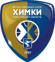 БК Химки — БК Панатинаикос