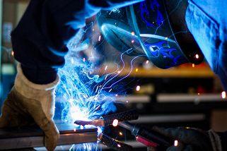 Мастер-класс «Профессия сварщик: перспективы в области применения» мастерская «Специалист по сварочным работам»