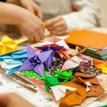 Музейная мастерская «Бумажный модельер»