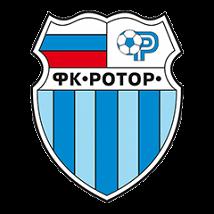 ФК Ротор — ФК Динамо