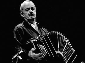 Orquesta Pasional: Дмитрий Коваленко (бандонеон), Михаил Кофанов (фортепиано), Евгений Козлов (контрабас), Константин Дорохов (скрипка)