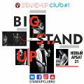 Big Stand Up