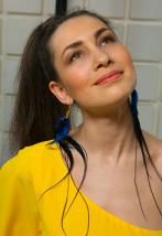 Анна Клесун, Esh