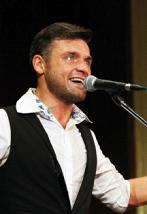 Иван Замотаев и «Замотаев Band»