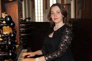 Органный концерт И.С.Бах-великий мастер Полифонии