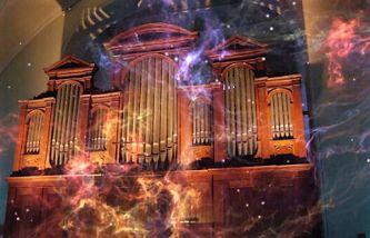 Органный концерт Вселенная органа в Петрикирхе