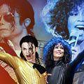 «Майкл Джексон и Уитни Хьюстон шоу»