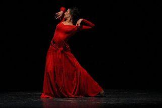 «Фламенко, танго и джаз»