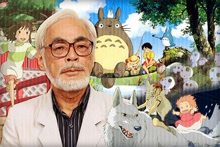 «Фантазии Хаяо Миядзаки»: Linii