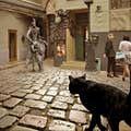 """Пешеходная экскурсия """"Московские истории. Спиритический сеанс"""""""