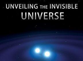 Открывая невидимую Вселенную