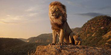 «Король Лев». Киноконцерт Disney